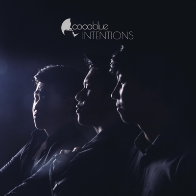 Intentions (feat. Timothy Luntungan) - Single - Cocoblue album