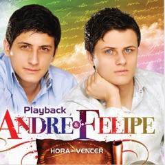 Quero Almas (Playback)