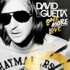 David Guetta & Kid Cudi - Memories (feat. Kid Cudi) kunstwerk