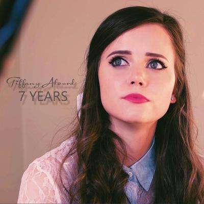 7 Years - Single - Tiffany Alvord