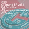 CTSound,  Vol. 2 (Chill Out Edition) - EP - Various Artists