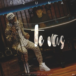 Te Vas - Single Mp3 Download
