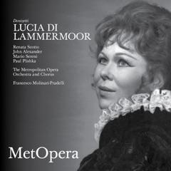 Lucia di Lammermoor, Act II: Soffriva nel pianto (Live)
