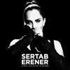 Sertab Erener - Kırık Kalpler Albümü artwork
