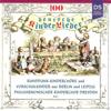 100 deutsche Kinderlieder (33 alte Kinderlieder - 33 Lieder von großen und kleinen Tieren - 34 Spiel- und Tanzlieder für unsere Kleinsten) - Various Artists
