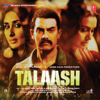 Ram Sampath - Talaash (Original Motion Picture Soundtrack) - EP artwork