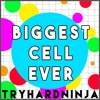 Biggest Cell Ever - Single, TryHardNinja