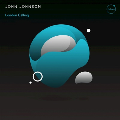 London Calling - John Johnson album