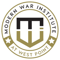 The Modern War Institute Podcast podcast