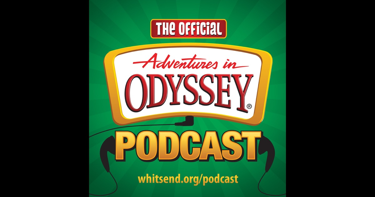 The Official Adventures In Odyssey Podcast By Focus On The