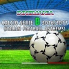 Innomania calcio serie B 2016/2017 (italian football team) - Various Artists