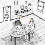 Vundabar - Tonight I'm Wearing Silk