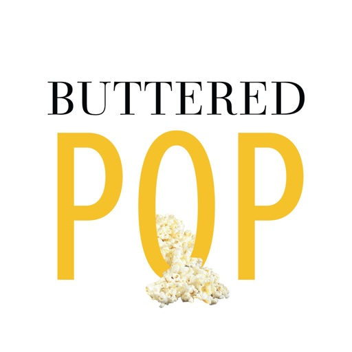 Cover image of Buttered Pop
