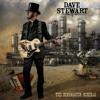 Dave Stewart & Jessie Baylin - God Only Knows You Now artwork