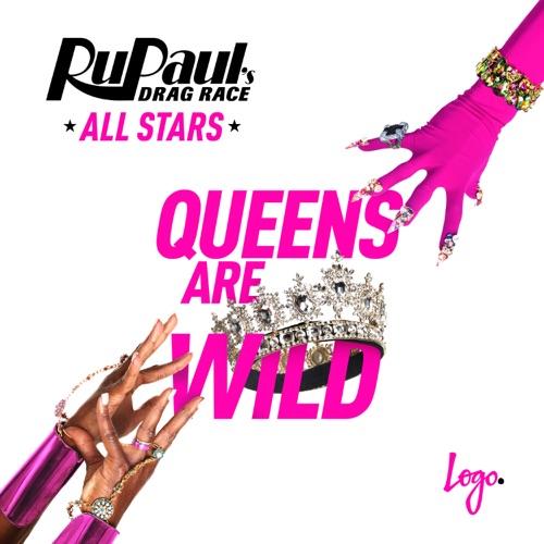 RuPaul's Drag Race All Stars, Season 2 (Uncensored) poster