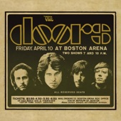 The Doors - Mystery Train (Live In Boston, 1970) (1st Show)