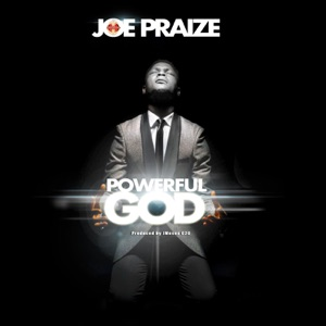 Powerful God - Single Mp3 Download