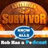 Australian Survivor Recap Podcasts