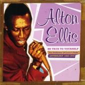 Alton Ellis - Rock Steady