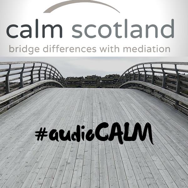 #audioCALM