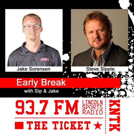 Cover image of KNTK The Ticket FM » Early Break