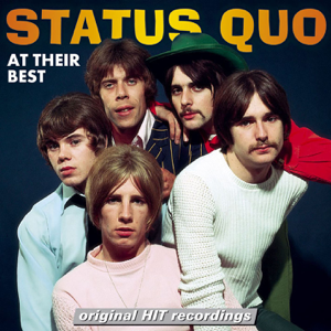 Status Quo - Status Quo At Their Best