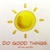 Do Good Things - EP - Ryan Oates