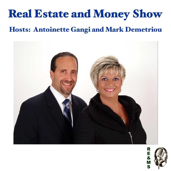 Real Estate and Money Show