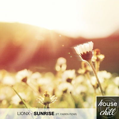 Sunrise (feat. Fabien Pizar) - Single - LionX album
