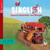 Div. - PONS Singlish. Kinderlieder zum Mitsingen artwork