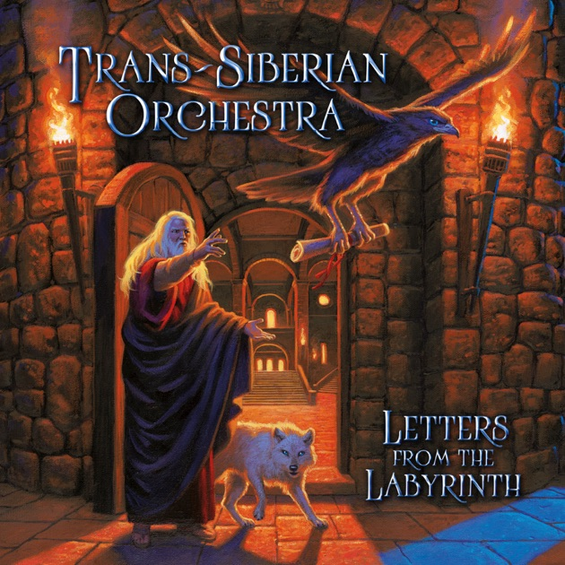 The Night Conceives - Single by Trans-Siberian Orchestra on Apple ...