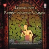 Legends from Rampur Sahaswan Gharana Vol 1