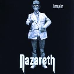 Boogaloo - Nazareth Album Cover