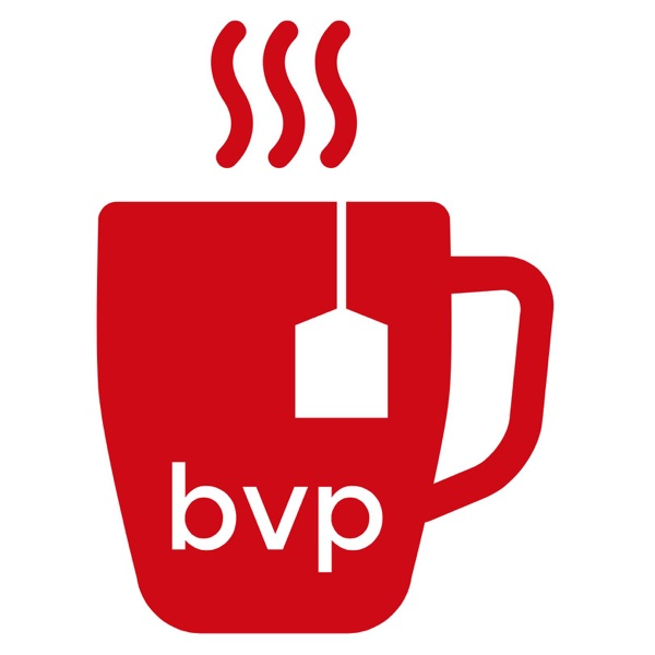 Listen To Episodes Of Tea With Bvp On Podbay