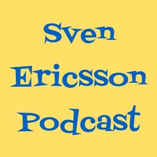 Sven Ericsson Podcast - Tetra Books