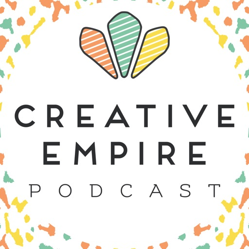 Cover image of The Creative Empire™ Podcast