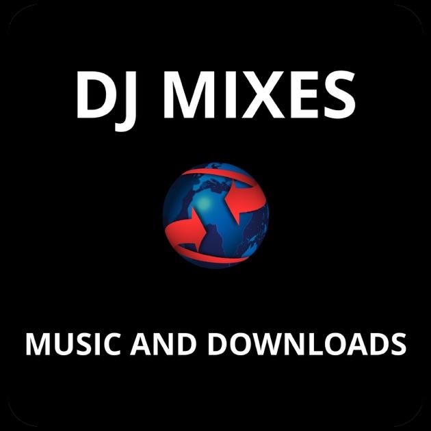 Dj Mixes Dj Mix Downloads Von Teatreeman Auf Apple Podcasts