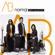 """อยากเป็นคนนั้น (เพลงประกอบละคร """"แรงปรารถนา"""") [feat. มาเรียม B5] - AB Normal"""