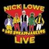 Nick Lowe & Los Straitjackets Live ジャケット写真