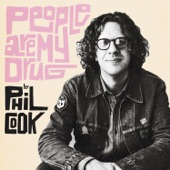 Phil Cook - Steampowered Blues