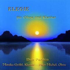 Six métamorphoses for Oboe Solo, Op. 49: No. 3, Niobe