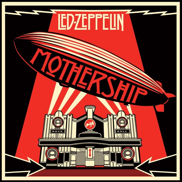 Led Zeppelin - Mothership (Remastered)