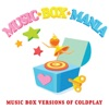Music Box Versions of Coldplay - EP