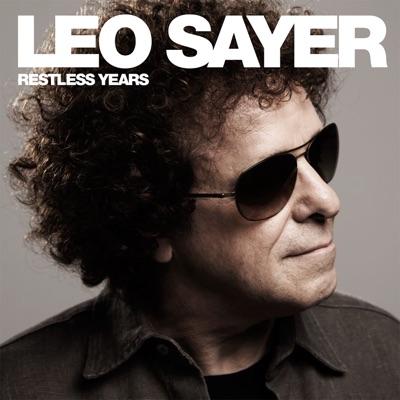 Restless Years - Leo Sayer