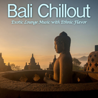 Various Artists - Bali Chillout artwork