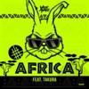 AFRiCA (feat. Takura) - Single, WiDE AWAKE