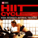 Power Music Workout - HIIT Cycle (High Intensity Interval Training with 30 sec Work and 15 sec Rest with Vocal Cues)