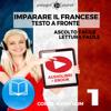 Imparare il Francese: Lettura Facile - Ascolto Facile - Testo a Fronte: Francese Corso Audio Num. 1 [Learn French: Easy Reading - Easy Audio] (Unabridged) - Polyglot Planet