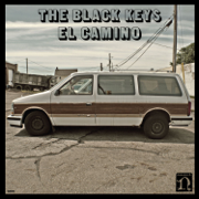 El Camino - The Black Keys - The Black Keys