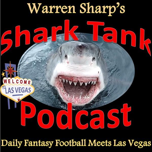 Warren Sharp's Shark Tank